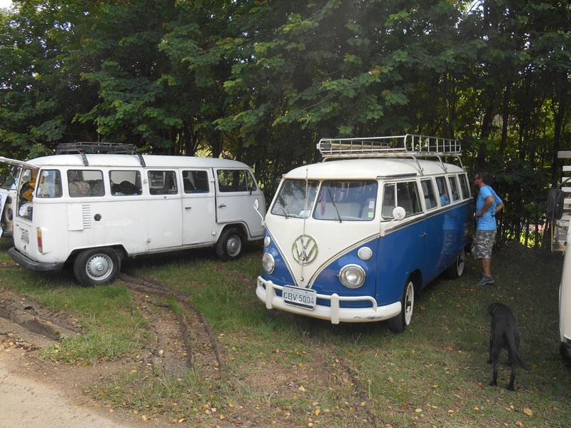 Ponto De Encontro Em Guará