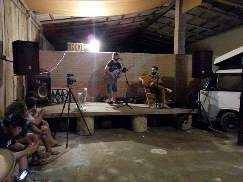 Show De Rock