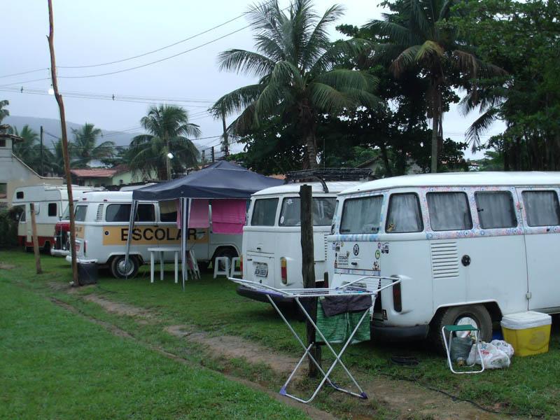 Kombis Participantes No Camping