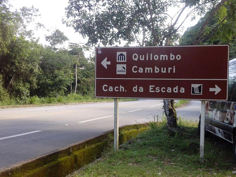 Parada Na Rio Santos