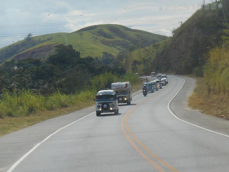 Estrada De Cunha