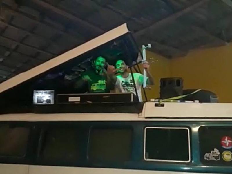 DJ Tocando Seu Som
