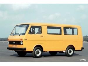 (VW LT-Eurovan 1975)
